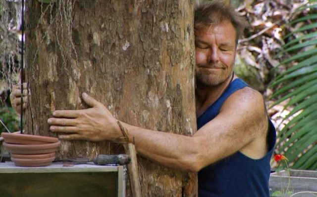 ITV #1 Tuesday in the UK as 'I'm A Celebrity. Get Me Out Of Here!' top program.