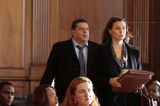 CBS #1 Friday as 'Blue Bloods' again the top program.
