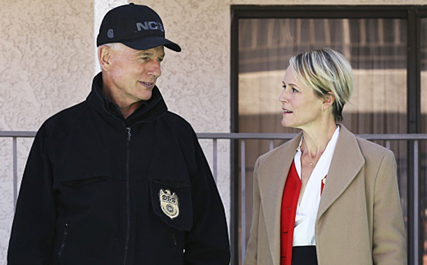CBS #1 Tuesday as 'NCIS' top program.