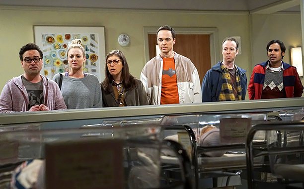 NBC #1 but CBS' 'The Big Bang Theory' top program as it owns Thursday.