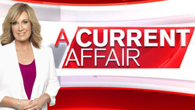 Nine #1 Thursday in Australia as 'A Current Affair' is the top program.