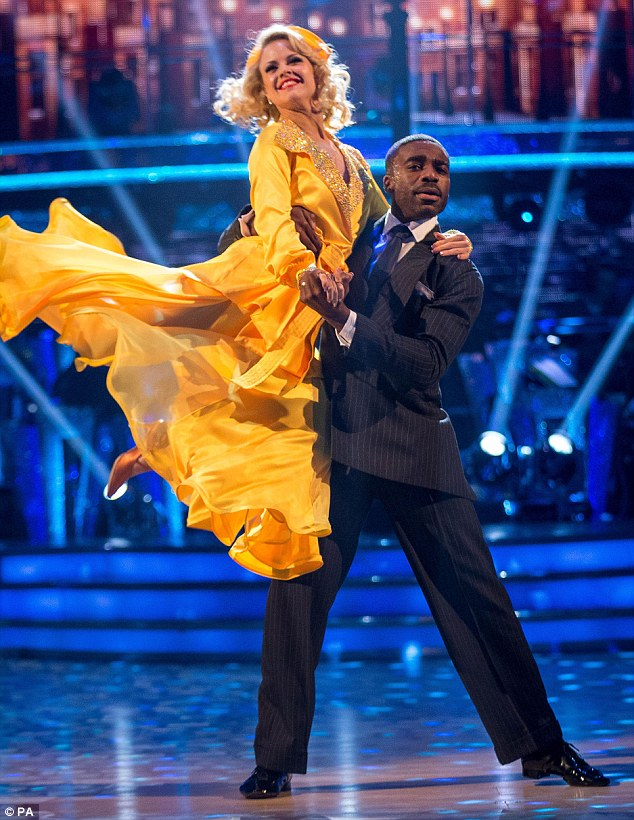 BBC One #1 Saturday in the UK as 'Strictly Come Dancing' season finale top program.