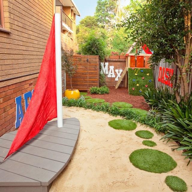 Seven #1 Friday in Australia as 'Better Homes & Gardens' top program.