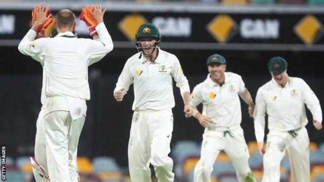 Nine #1 Saturday in Australia as 'First Test:Australia v Pakistan' top program throughout the day and evening.