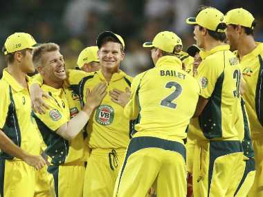 Nine #1 Friday in Australia as 'One Day Test:Australia vs New Zealand' was the top program.