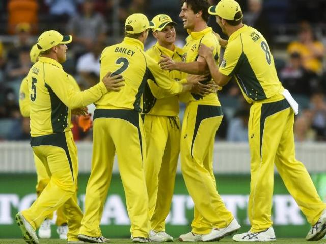 Nine #1 Tuesday in Australia as 'One Day:Australia v New Zealand' as Australia wins back the Chappell-Hadlee Trophy.