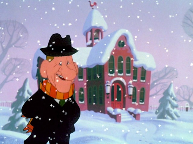 CBS #1 Saturday as 'Frosty The Snowman' is the top program 47 years after it first aired.
