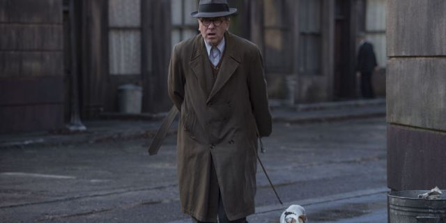 BBC One #1 Tuesday in the UK as 'Rillington Place' top program.