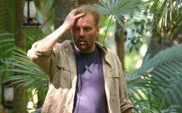 ITV #1 Friday in the UK as 'I'm A Celebrity.Get Me Out Of Here!' top program as two are evicted.