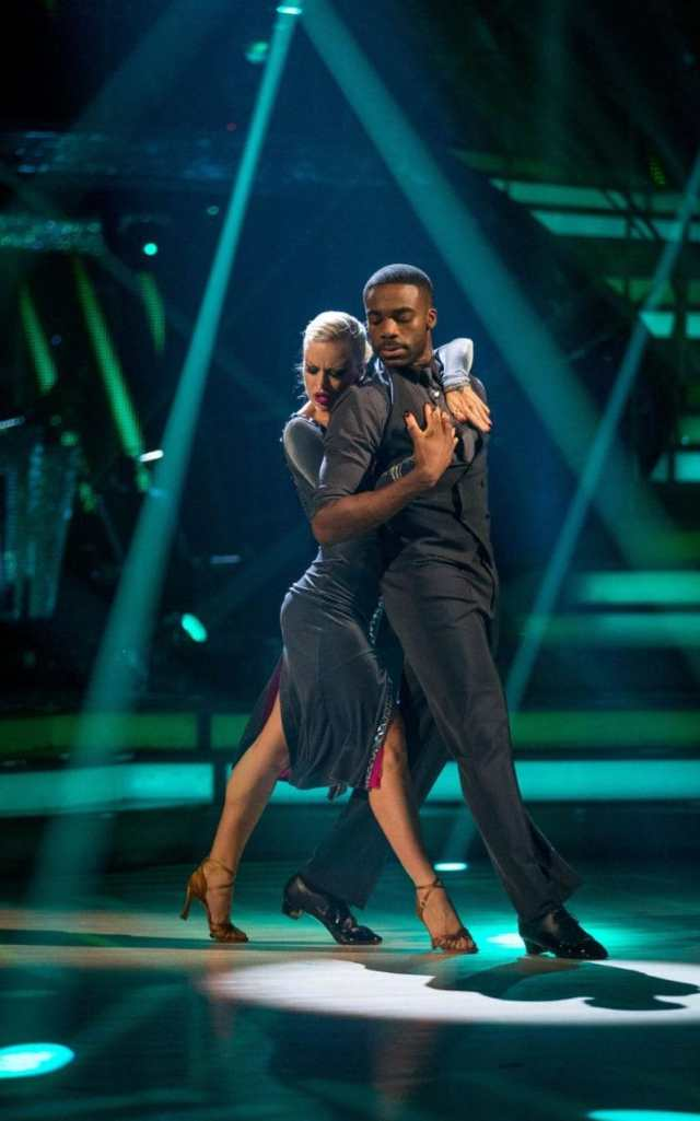 BBC One #1 again on Saturday as 'Strictly Come Dancing' top program on Saturday in the English Speaking World.
