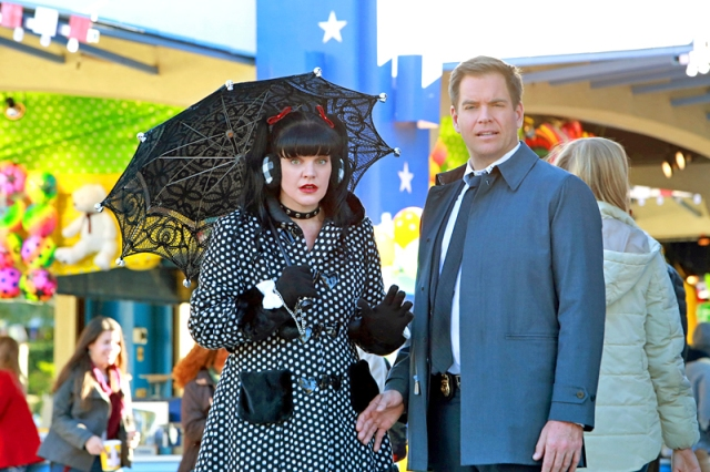 CBS #1 Thursday as 'NCIS' top program.