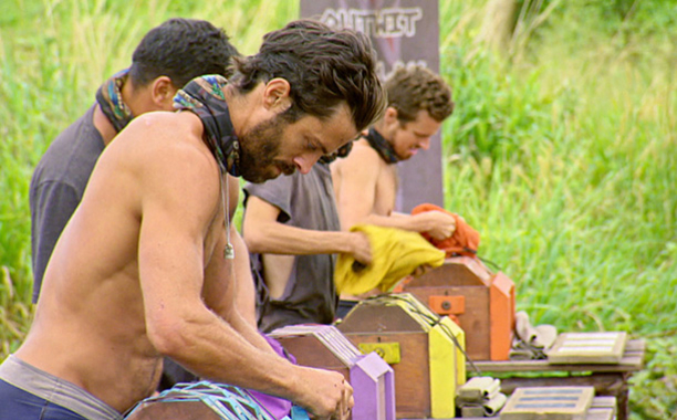 CBS #1 Wednesday as 'Survivor' season finale was the top program.