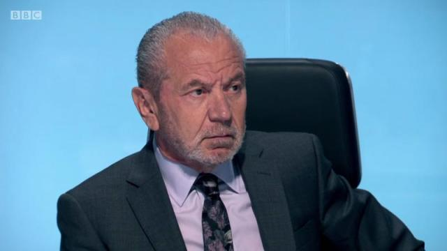 BBC One #1 Thursday in the UK as 'The Apprentice' semi final was the top program.