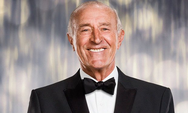 BBC One #1 Friday as 'Strictly Len Goodman' top  program.