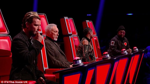 ITV #1 in the UK Saturday as 'The Voice UK' returned for another season as the top program.
