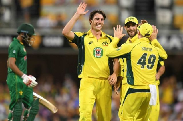 Nine #1 Friday in Australia as 'Australia v Pakistan' was the #1 program.