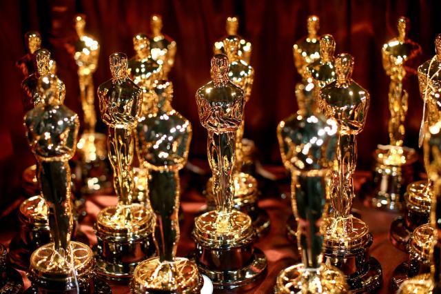 It's Oscar Time. The Academy Award Nominations are listed below. And, you can vote on your favorites, below.