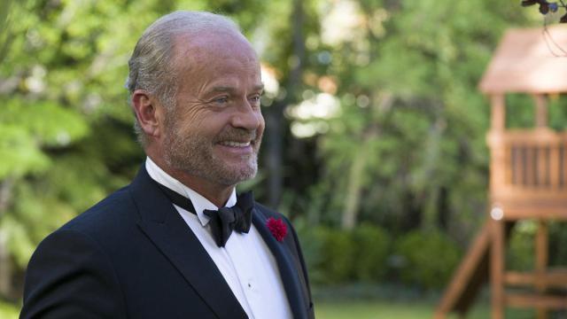CBS #1 Wednesday as ABC's 'Modern Family' top program.