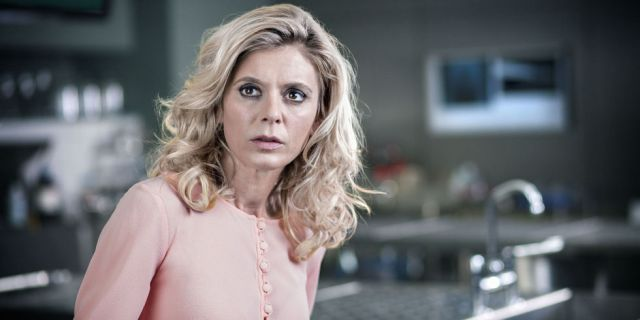 BBC One #1 Monday in the UK as 'Silent Witness' was top program in its 20 season premiere.
