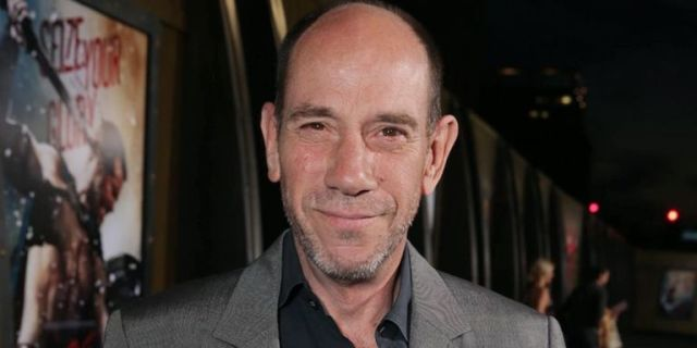 'NCIS' co-star, Miguel Ferrer passes on to a bigger role.