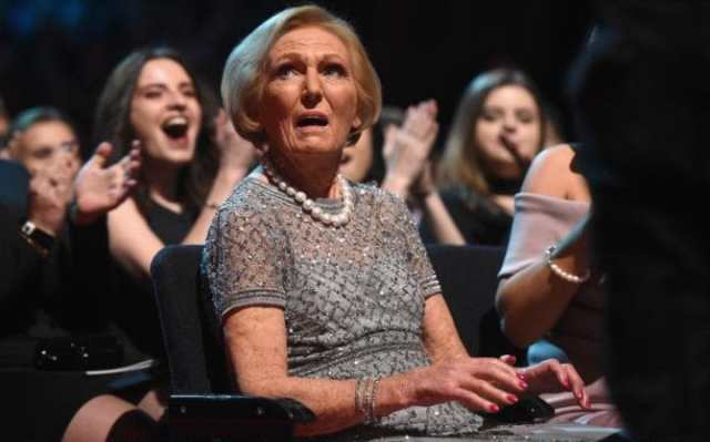 ITV #1 Wednesday as 'The National Television Awards 2017' top program.