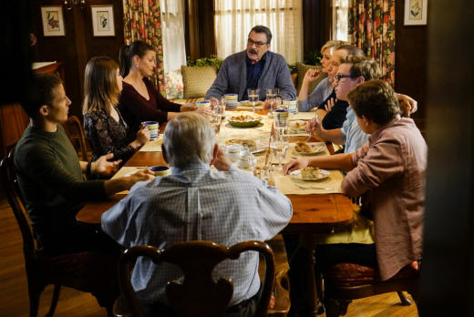 CBS #1 Friday as 'Blue Bloods' edges 'Hawaii Five-0' for top program, both drawing over 10 million viewers.