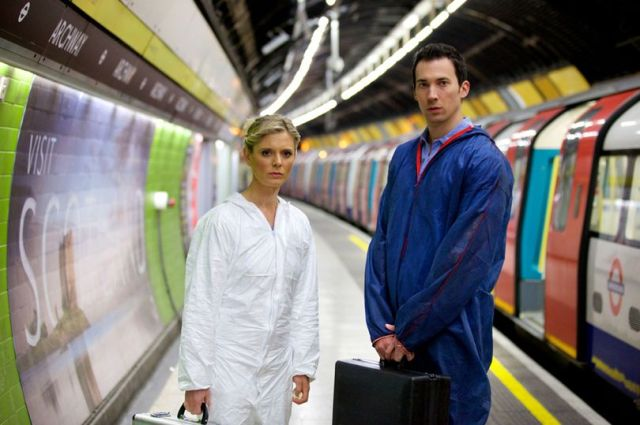 BBC One #1 Wednesday as 'Silent Witness' top program.