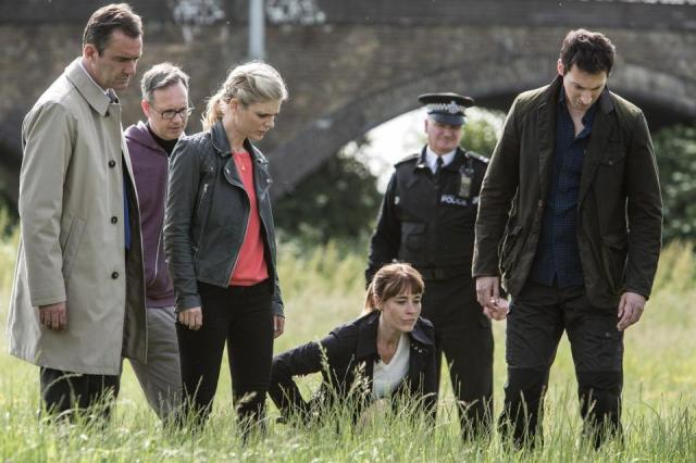 BBC One #1 Monday as 'Silent Witness' top program.