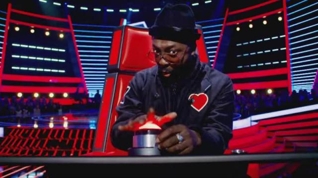 ITV #1 Saturday as 'The Voice UK' top program.