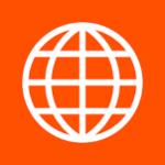 América TV logo